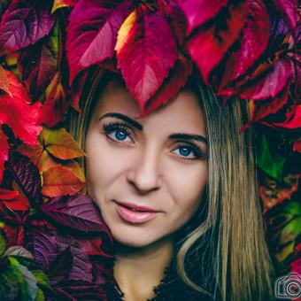Fotografas Šiauliuose / Alexey Lazarev / Darbų pavyzdys ID 210223