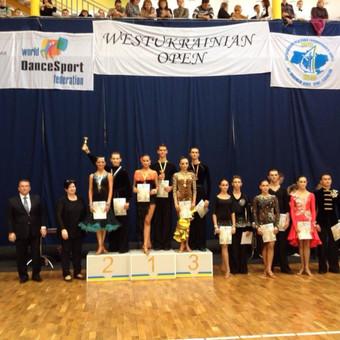 Profesionalus šokėjas bei šokių mokytojas Justas Girdvainis / Justas Girdvainis / Darbų pavyzdys ID 210345