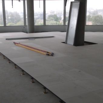 Pakeliamos grindys 2 (CaSO4)