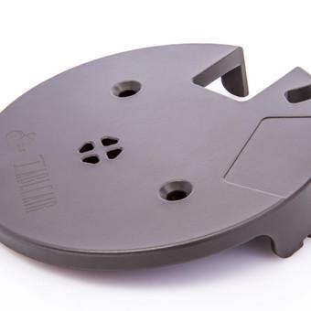 Vacuum casting ir didelio formato tikslus 3D spausdinimas / eleganttech / Darbų pavyzdys ID 213261