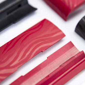 Vacuum casting ir didelio formato tikslus 3D spausdinimas / eleganttech / Darbų pavyzdys ID 213267