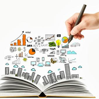 Profesionalios tekstų kūrimo paslaugos / Lina / Darbų pavyzdys ID 213579