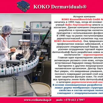 Hyalurono liposomų Plus koncentratas / Alla Nekrasova / Darbų pavyzdys ID 214159
