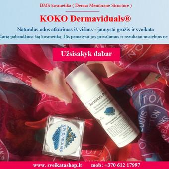 Hyalurono liposomų Plus koncentratas / Alla Nekrasova / Darbų pavyzdys ID 214173