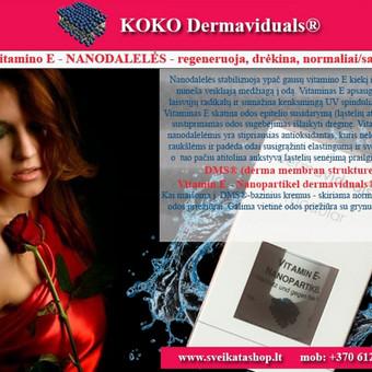 Hyalurono liposomų Plus koncentratas / Alla Nekrasova / Darbų pavyzdys ID 214175