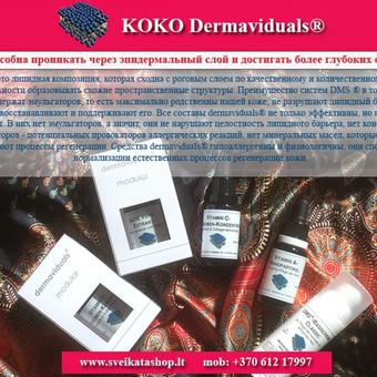 Hyalurono liposomų Plus koncentratas / Alla Nekrasova / Darbų pavyzdys ID 214189