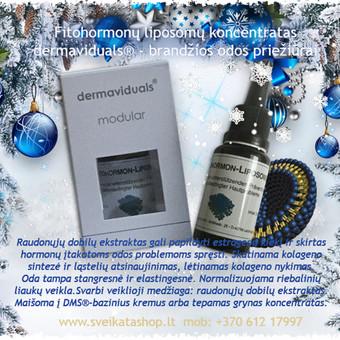 Hyalurono liposomų Plus koncentratas / Alla Nekrasova / Darbų pavyzdys ID 214831