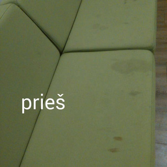 Giluminis cheminis valymas / Žaneta Matuliauskienė / Darbų pavyzdys ID 216917