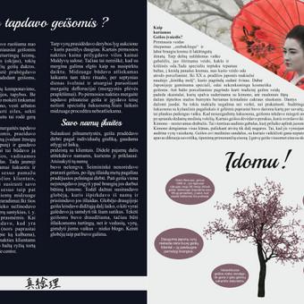 Geisha maketas spaudai - 2 puslapis