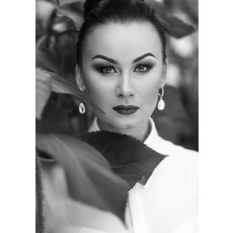 Fotografė Vilniuje / Julija Tamulevičiūtė / Darbų pavyzdys ID 218039