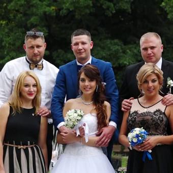 Vestuvės  Mikolas+Brigita