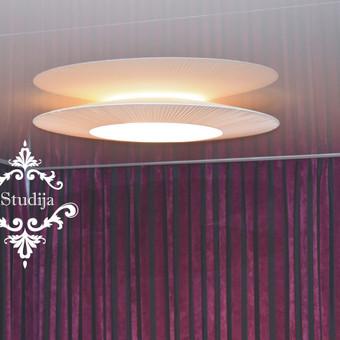 Interjero projektavimas-dekoravimas / Rimvydė Sutkaitienė / Darbų pavyzdys ID 219447