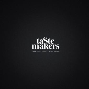 Logotipas maisto fotografei