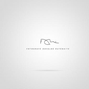 Logotipas fotografei