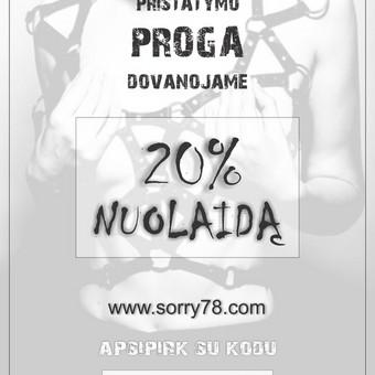 Grafikos dizainerė / Olga Kapustina / Darbų pavyzdys ID 220011