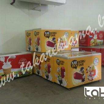 Reklamos Gamyba, Automobilių apklijavimas, Fototapetai / Taka Reklama / Darbų pavyzdys ID 220867