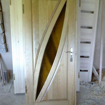 Medžio darbai, stalius / Darius Dailyda / Darbų pavyzdys ID 222111
