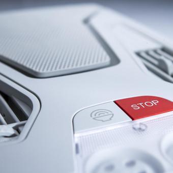 Vacuum casting ir didelio formato tikslus 3D spausdinimas / eleganttech / Darbų pavyzdys ID 222133