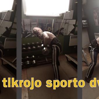 """sporto klubas """"ELADAS"""""""