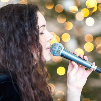 Dainavimo, vokalo pamokos / Ramunė Šerepkaitė / Darbų pavyzdys ID 223795