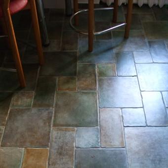 Statybos darbai / Dainius Salina / Darbų pavyzdys ID 224233