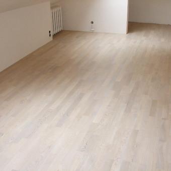Statybos darbai / Dainius Salina / Darbų pavyzdys ID 224247