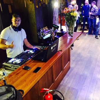DJ / Rok Rokas / Darbų pavyzdys ID 225083