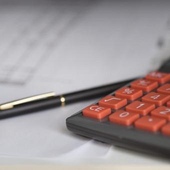 Buhalterinės apskaitos tvarkymas nuo pirminių dokumentų iki finansinės atskaitomybės. Apleistos buhalterijos tvarkymas.