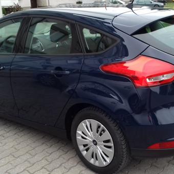 Automobilių nuoma / MB Joredita / Darbų pavyzdys ID 225991