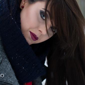 Fotografė Šiauliuose / Rimantė Bui / Darbų pavyzdys ID 226113