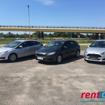 automobiliu ir mikroautobusu nuoma / rentcar.lt / Darbų pavyzdys ID 226919