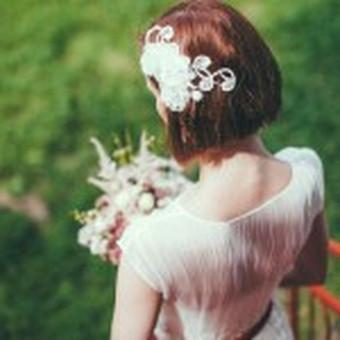 Vestuvinių ir proginių suknelių siuvimas ir taisymas / Larisa Bernotienė / Darbų pavyzdys ID 228343