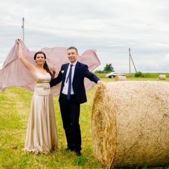 Vestuvinių ir proginių suknelių siuvimas ir taisymas / Larisa Bernotienė / Darbų pavyzdys ID 228353