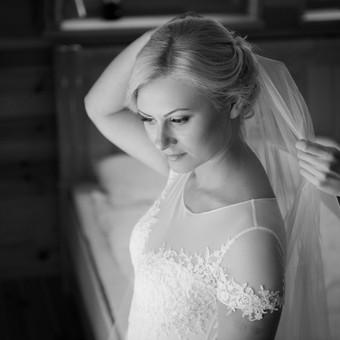Vestuvinių ir proginių suknelių siuvimas ir taisymas / Larisa Bernotienė / Darbų pavyzdys ID 228355