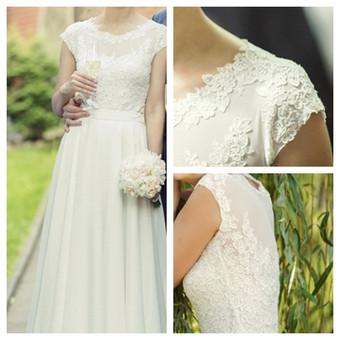 Vestuvinių ir proginių suknelių siuvimas ir taisymas / Larisa Bernotienė / Darbų pavyzdys ID 228357