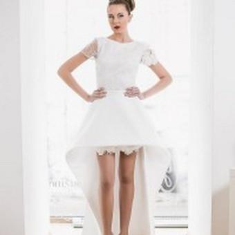 Vestuvinių ir proginių suknelių siuvimas ir taisymas / Larisa Bernotienė / Darbų pavyzdys ID 228365
