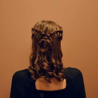 Kirpėjas, meistras, plaukų stilistas / Ramunė Chochlovaitė / Darbų pavyzdys ID 229503