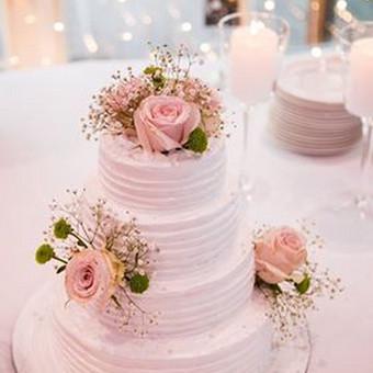 Vestuvių, švenčių dekoravimas / Smagilė / Darbų pavyzdys ID 230035