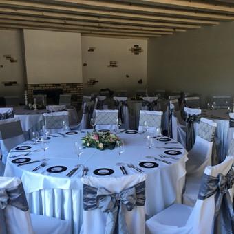 Vestuvių, švenčių dekoravimas / Smagilė / Darbų pavyzdys ID 230045