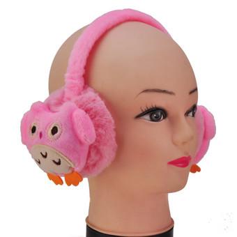 Kokybiškos, šiltos ausinės mergaitėms