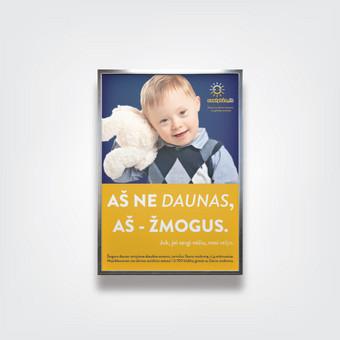 Jūs iškarto gausite 8 metų patirtį grafiniame dizaine! / Agnė Jakumaitienė / Darbų pavyzdys ID 230997