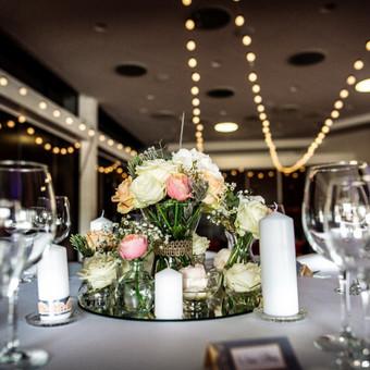 Vestuvinis floristinis dekoravimas / Isdeco / Darbų pavyzdys ID 231979