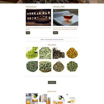 www.sinensis.lt