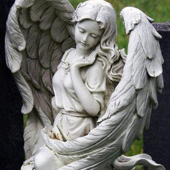 Paminklai kapams, kapų tvarkymas / Tadas / Darbų pavyzdys ID 233921