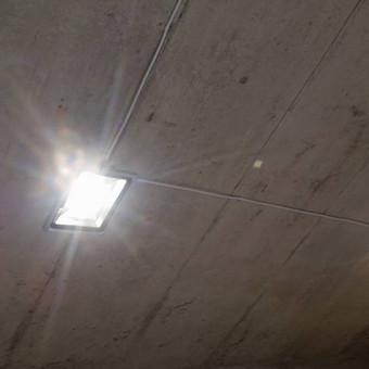 Elektrikas / Arvydas / Darbų pavyzdys ID 234183