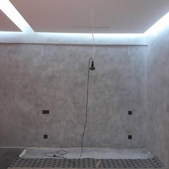 Elektrikas Arvydas / Arvydas / Darbų pavyzdys ID 234263