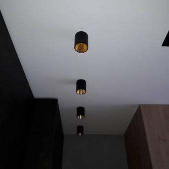 Elektrikas Arvydas / Arvydas / Darbų pavyzdys ID 234287