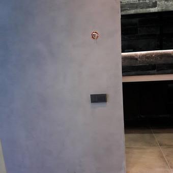 Elektrikas / Arvydas / Darbų pavyzdys ID 234323