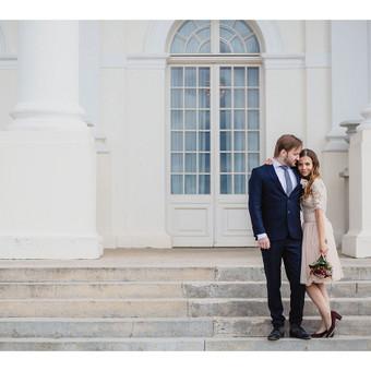 Vestuvių foto istorijos. / Gediminas Latvis / Darbų pavyzdys ID 234333