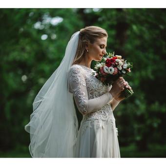 Vestuvių foto istorijos. / Gediminas Latvis / Darbų pavyzdys ID 234347